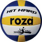 Roza Hit Hard