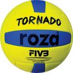 Roza Tornado