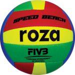 Roza Speed Beach