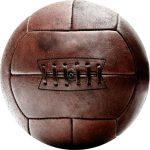 Roza Retro Classsic Ball