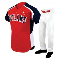 Roza Baseball Wears