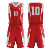 Roza Basket ball Wears