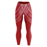 Roza Fitness Legging Wears