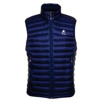 Roza Down Jackets (Sleeveless)