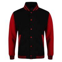 Roza Varsity Jackets
