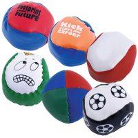 Hacky Sack Balls