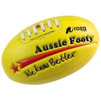 Aussie AFL Balls