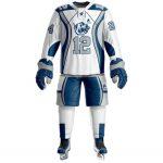 Ice Hockey Uniforms