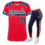 Softball Uniforms