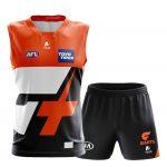 A.F.L Uniforms